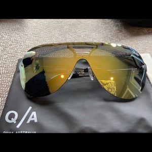 Quay Australia Showtime Aviators